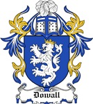 Dowall Coat of Arms, Family Crest