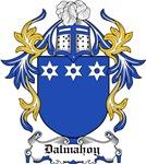 Dalmahoy Coat of Arms, Family Crest