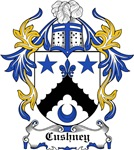 Cushney Coat of Arms, Family Crest