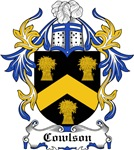 Cowlson Coat of Arms, Family Crest