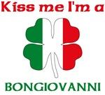 Bongiovanni Family