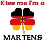Martens Family