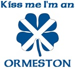 Ormeston Family