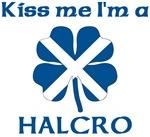 Halcro Family