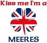 Meeres Family