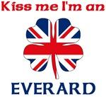 Everard Family