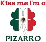 Pizarro Family