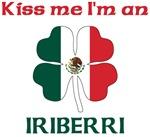 Iriberri Family