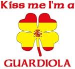 Guardiola Family