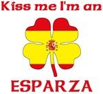 Esparza Family