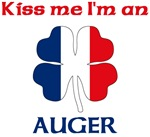 Auger Family