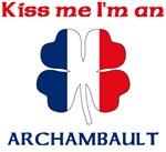 Archambault Family