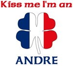 Andre Family
