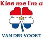 Van Der Voort Family