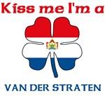 Van Der Straten