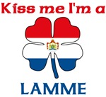 Lamme Family