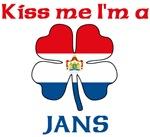 Jans Family