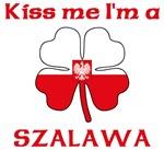 Szalawa Family