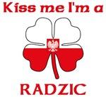 Radzic Family