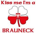 Brauneck Family