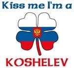 Koshelev Family