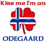 Odegaard Family