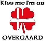 Overgaard Family