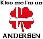 Andersen Family