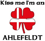Ahlefeldt Family