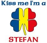 Stefan Family