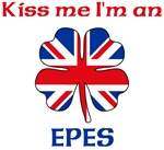 Epes Family