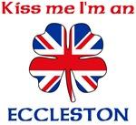 Eccleston Family