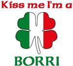 Borri Family