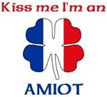 Amiot Family