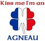 Agneau Family