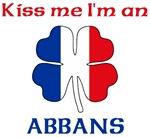 Abbans Family