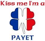 Payet Family