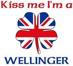 Wellinger Family