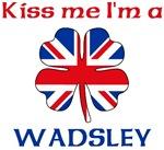 Wadsley Family