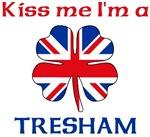 Tresham Family