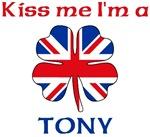 Tony Family