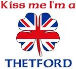 Thetford Family