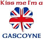 Gascoyne Family