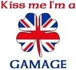 Gamage Family