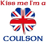 Coulson Family