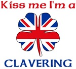 Clavering Family