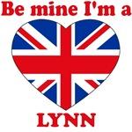 Lynn, Valentine's Day