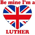 Luther, Valentine's Day
