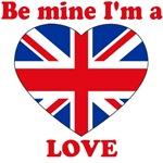 Love, Valentine's Day