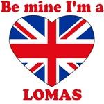 Lomas, Valentine's Day